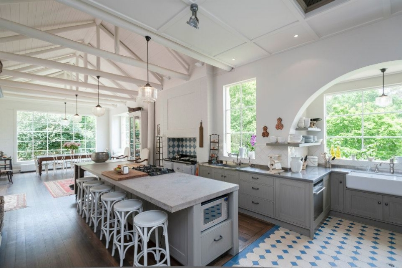 What's your kitchen decorating style?