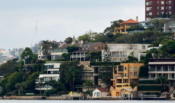 China is Australia's biggest foreign investor after $12b property splurge