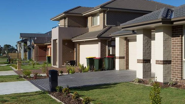 Housing glut by 2018, BIS report warns