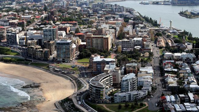 Forget Sydney, Newcastle is the Next Big Thing to Boom