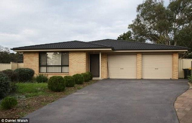 Daniel Walsh, from New South Wales, has an impressive portfolio of eight properties across Australia's east coast, worth $3 million