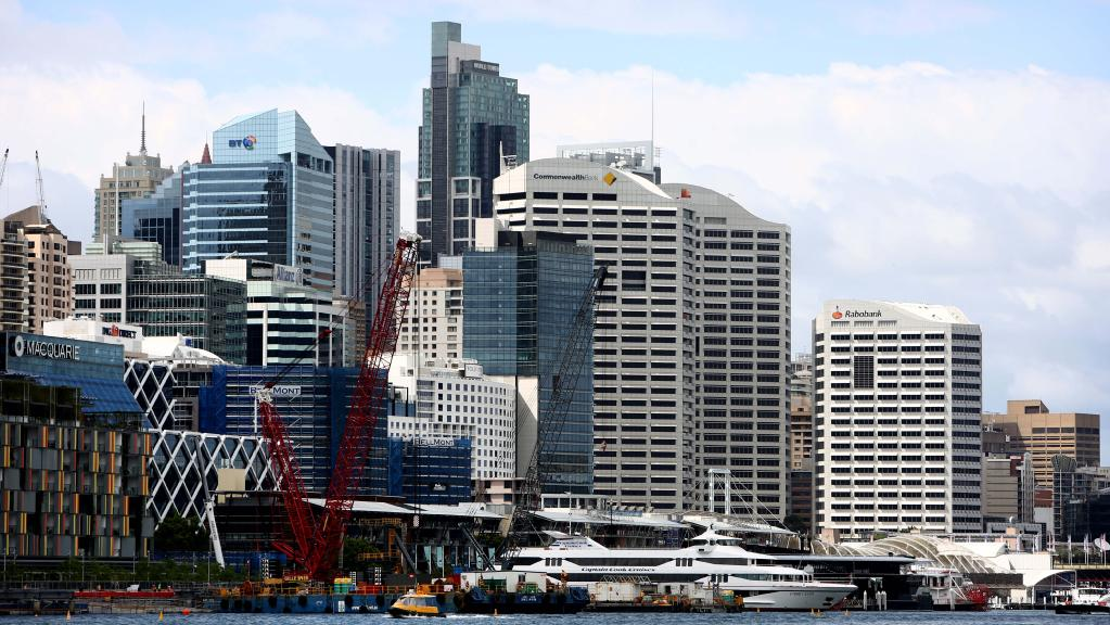 Australia Named as Top Cross-Border Investment Destination in Asia Pacific