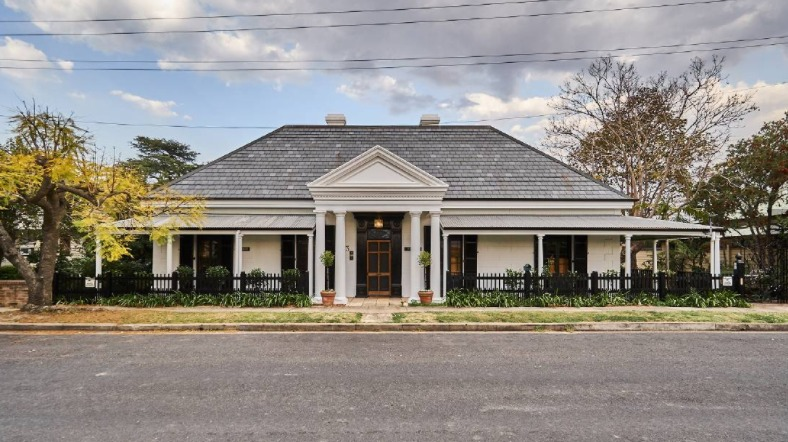 Historic Maitland property listed for sale with $2m guide