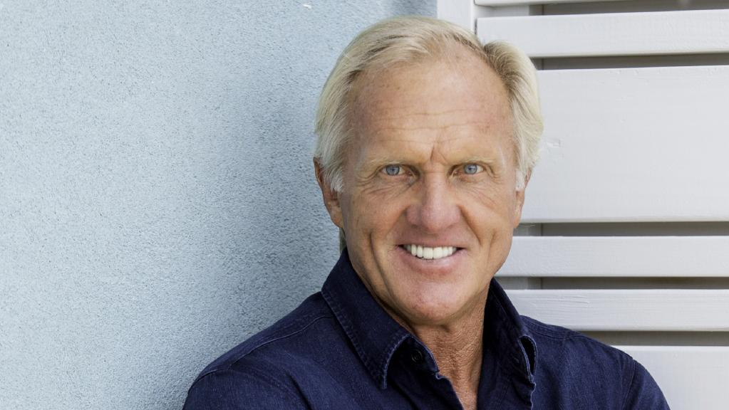 Greg Norman on the Hunt for Australian home