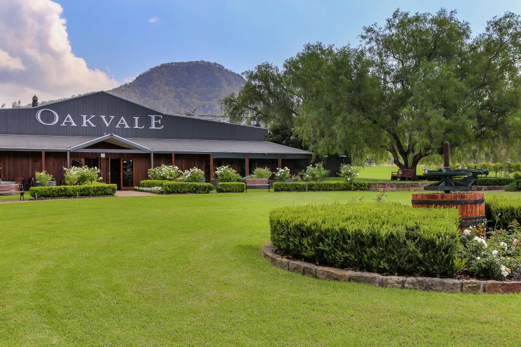 Wandin Valley Estate and One of the Hunter Valley's Oldest Wineries Listed for Sale