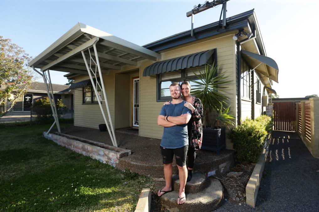 The Hunter has recorded some of the largest house price increases in regional Australia over the past year with Port Stephens leading way with a year on year increase of 16 per cent