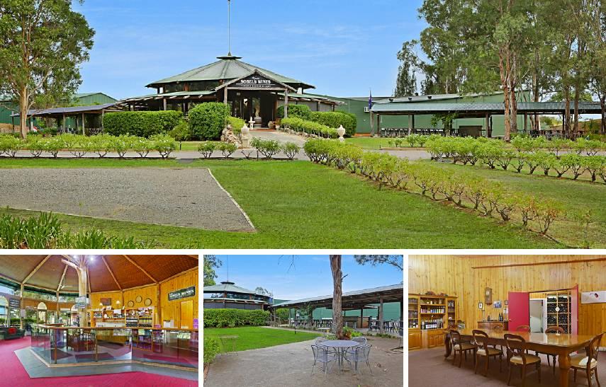 Hunter Valley property Kevin Sobels Wines snapped up for $7 million by Sydney-based developer
