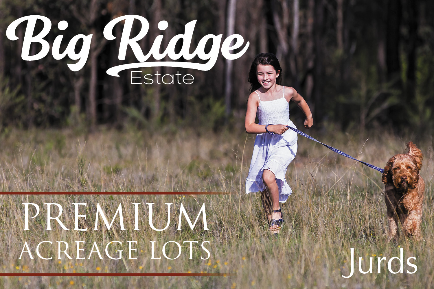 BIG RIDGE ESTATE - SEDGEFIELD
